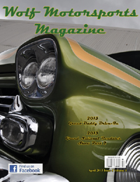 April Issue 2013